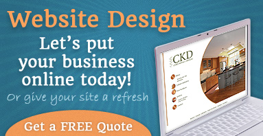 Website Design: Let's put your business online today! Or refresh your website